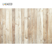 Laeacco Old Wooden Board Planks Texture Portrait Pet Photography Backgrounds Customized Photographic Backdrops For Photo Studio