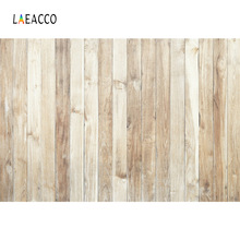 Laeacco stare lesene plošče deske tekstura portret fotografije ozadja prilagojene fotografske ozadja za foto studio