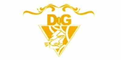 Лого бренда DQG из Китая