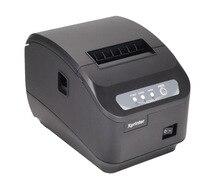 Haute qualité d'origine Auto-cutter 80mm Thermique Imprimante Ticket Cuisine/Restaurant imprimante POS imprimante XP-Q200II