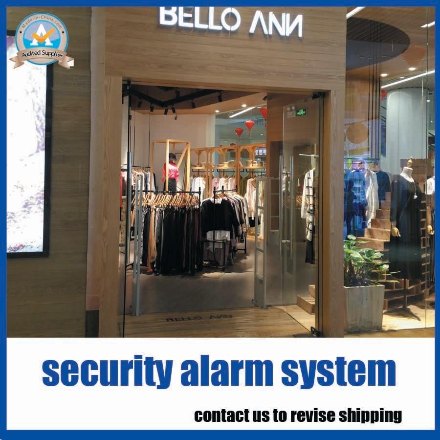 Shop security 62
