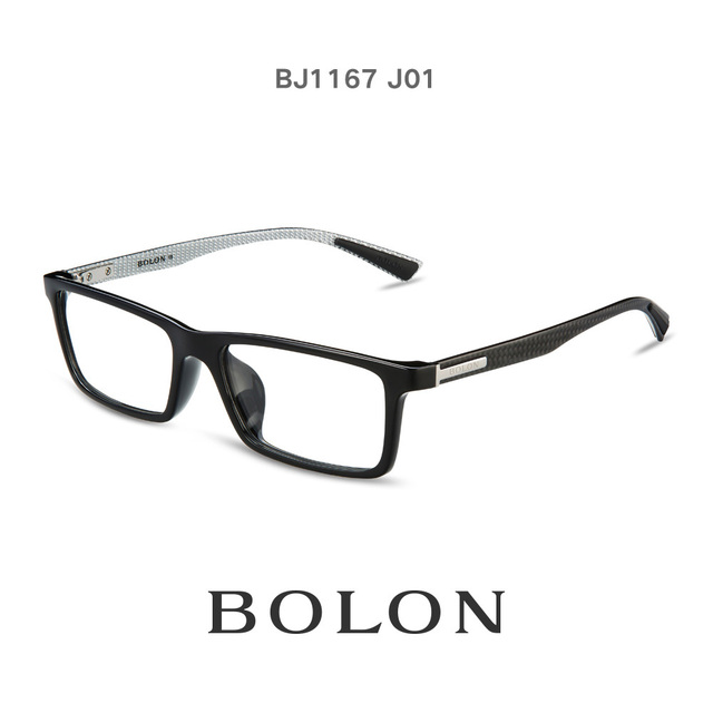 e7c9b95ec0 2015 bolon fashion Computer Eye Glasses Frames For men Reading rimmed  Eyeglass metal Frame Eyewear luxury brand Sport Frame male