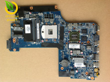 Perfect item For HP 17 17-1000 17T-1000 Motherboard Motherboards 603771-001 DDR3 100% Tested