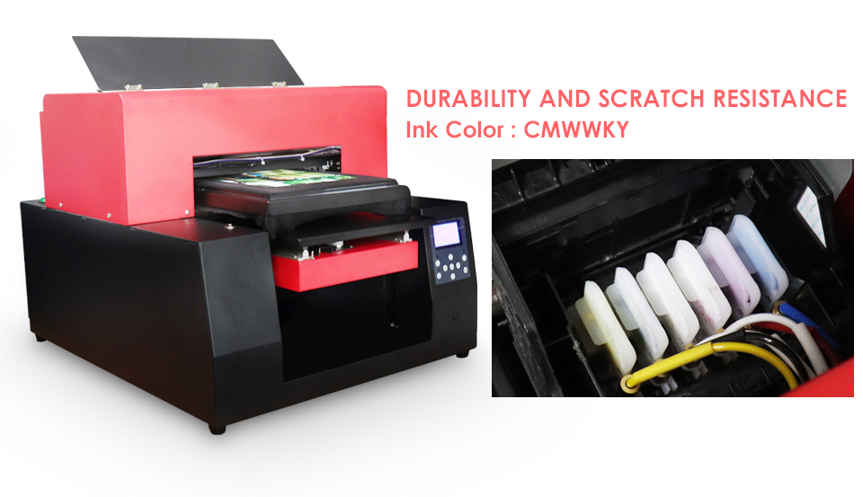 f54d9cdfe Under the non-human damage condition, the printer with one year warranty(  not including the printer head, ink pump and the delivery fee for mending)