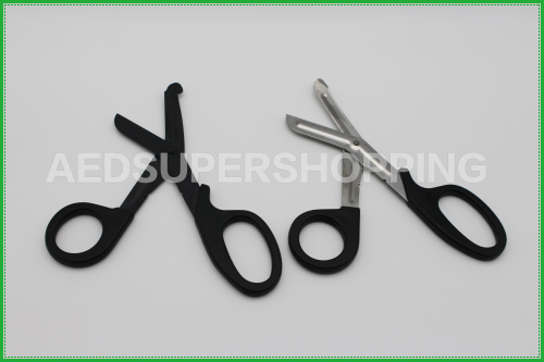 Back To Search Resultssports & Entertainment Outdoor Tools Honest Edc Gear Tactical Rescue Scissor Emergency First Aid Shears For Outdoor Trauma Bandage Package