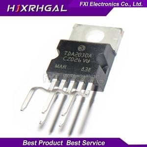10pcs TDA2030 TDA2030A audio a