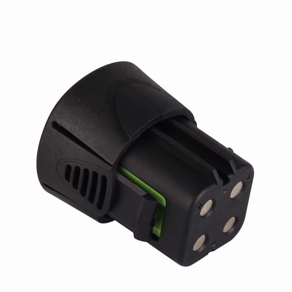 3x4.8 فولت 1500mah حزمة بطارية للاستبدال ل دريمل 5000755-01 755-01 مينيميت دريمل 7300 ني-سد