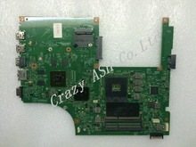 For Dell V3700 motherboard 0PN6M9 laptop mainboard