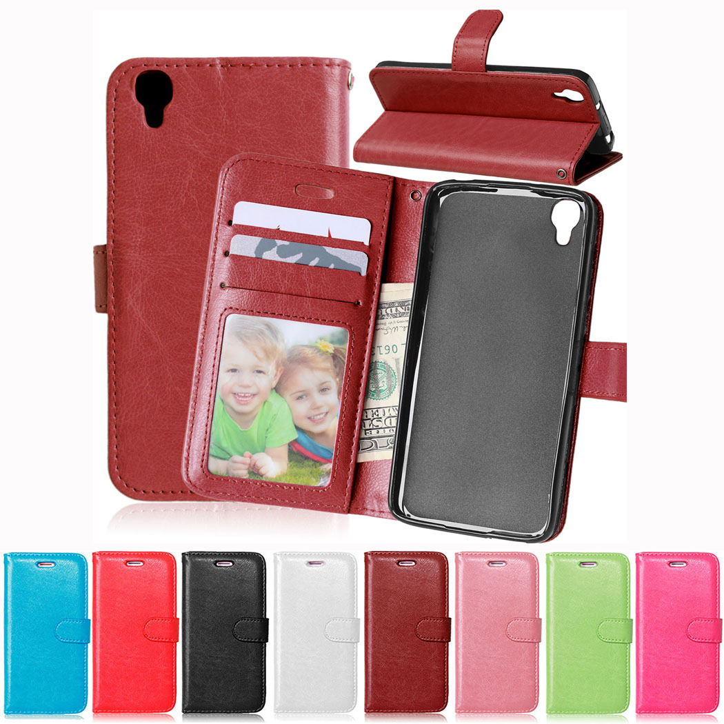 For Alcatel idol 3 4.7'',PU Leather Phone Case For Alcatel One Touch Idol 3 4.7