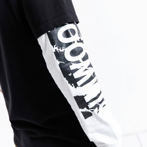 Image 5 - SIMWOOD New Long Sleeve T Shirt Men Casual Streetwear Letter Printed t shirt 100% Cotton Fashion Tops Brand Tees Male 190159