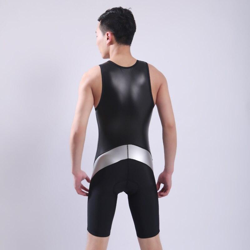 Гонки производительность доказательство воды купальник мужчин,льготные печать плавать шорты полный размер Пляжная одежда Профессиональный гидрокостюм