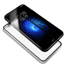 For iPhone XS MAX Screen Protector iPhone XR X Glass On iPhone 8 Protective Glass On iPhone6 6S Plus Tempered Glass Full Cover цены