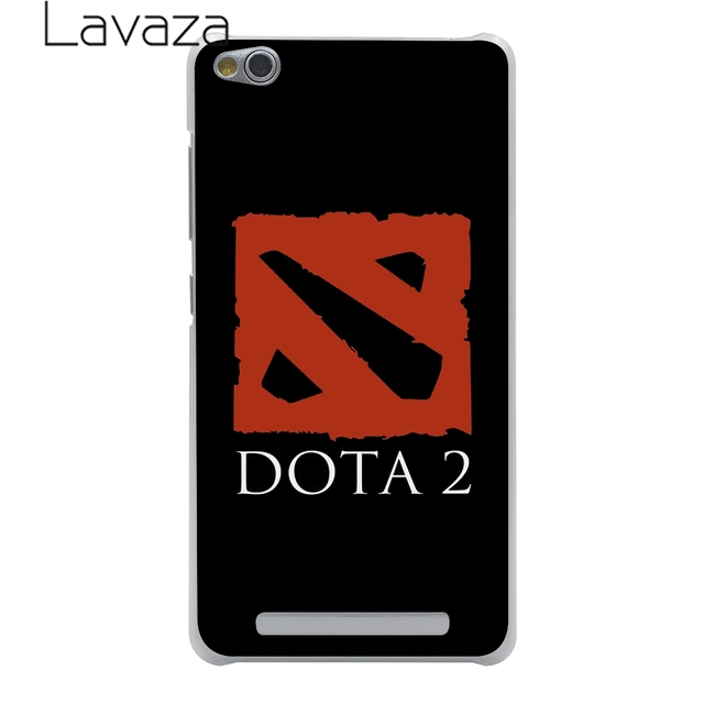 Dota 2 logo Hard Phone Shell Case for Xiaomi