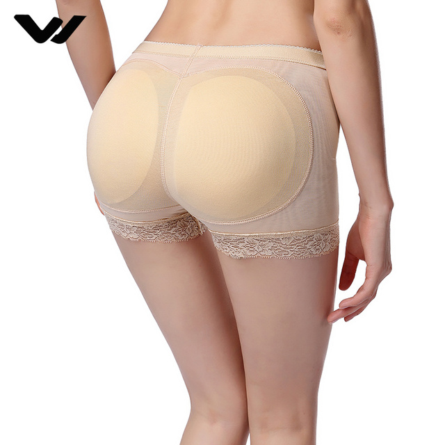 Butt Lifter Slimming Underwear Body