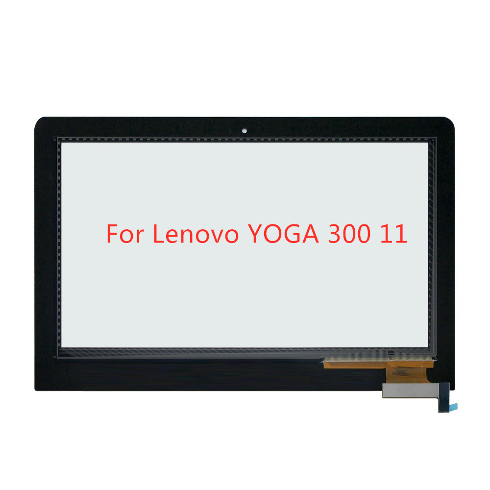 For-Lenovo-YOGA-300-11-Touch-Digitizer-Glass-Replacement-Yoga-300-11IBR-YOGA-300-11IBY
