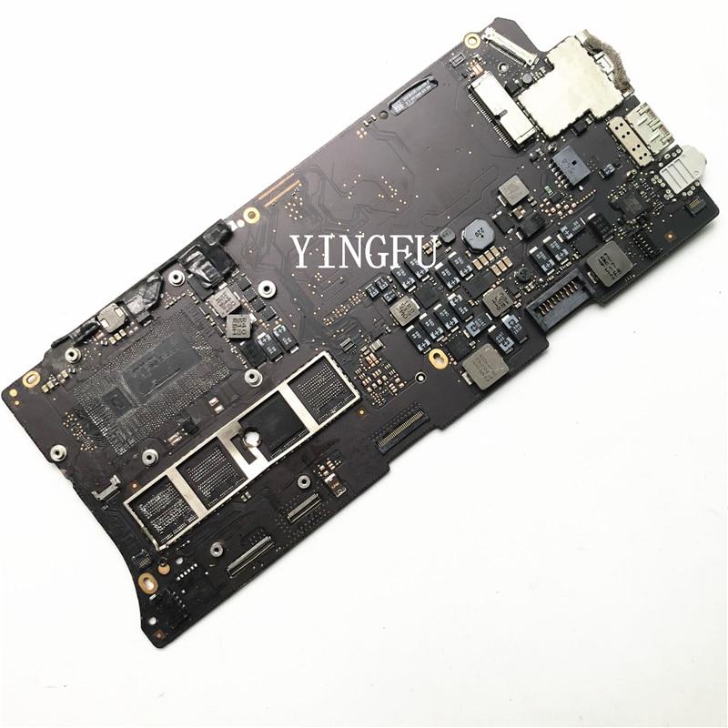"""Faulty Logic Board For 2013 MacBook 13/"""" A1502 repair 820-3476"""