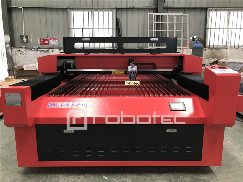 China Laser Stainless Steel Laser Cutting Machine 1325 Laser Cutter Price For Iron,Steel,Metal Plate