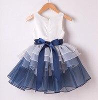 2016 yaz elbise fantezi giysi Yeni varış sevimli tasarım bebek kız dantel prenses promosyon pamuk bebek kız için elbise