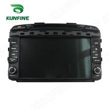 2GB RAM Octa Core Android 6.0 Car DVD GPS Navigation Multimedia Player Car Stereo for KIA SORENTO 2015 Radio Headunit