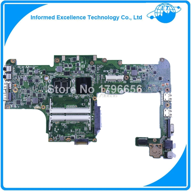 UL20FT REV:2.0 HM55 CPU I3-380UM Mainboard For ASUS UL20FT Laptop Motherboard I3-380UM CPU HM55 REV:2.0 Mainboard стоимость