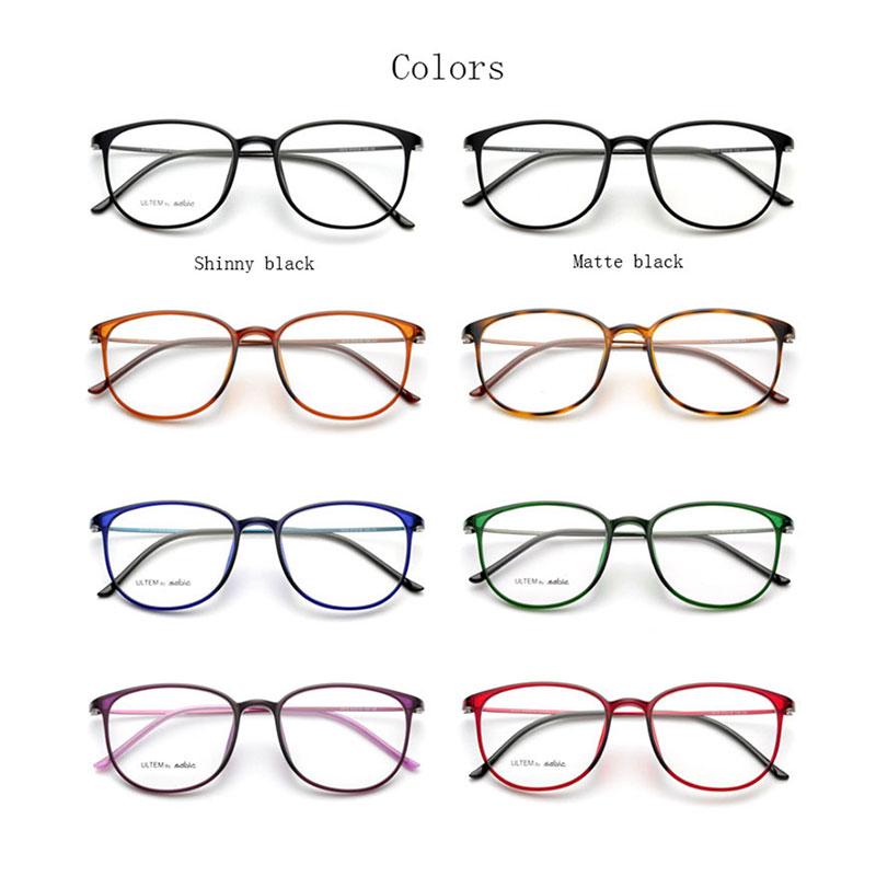 Syzet e pakta të syzeve në kornizë Syze optike për syzet 2212 - Aksesorë veshjesh - Foto 2