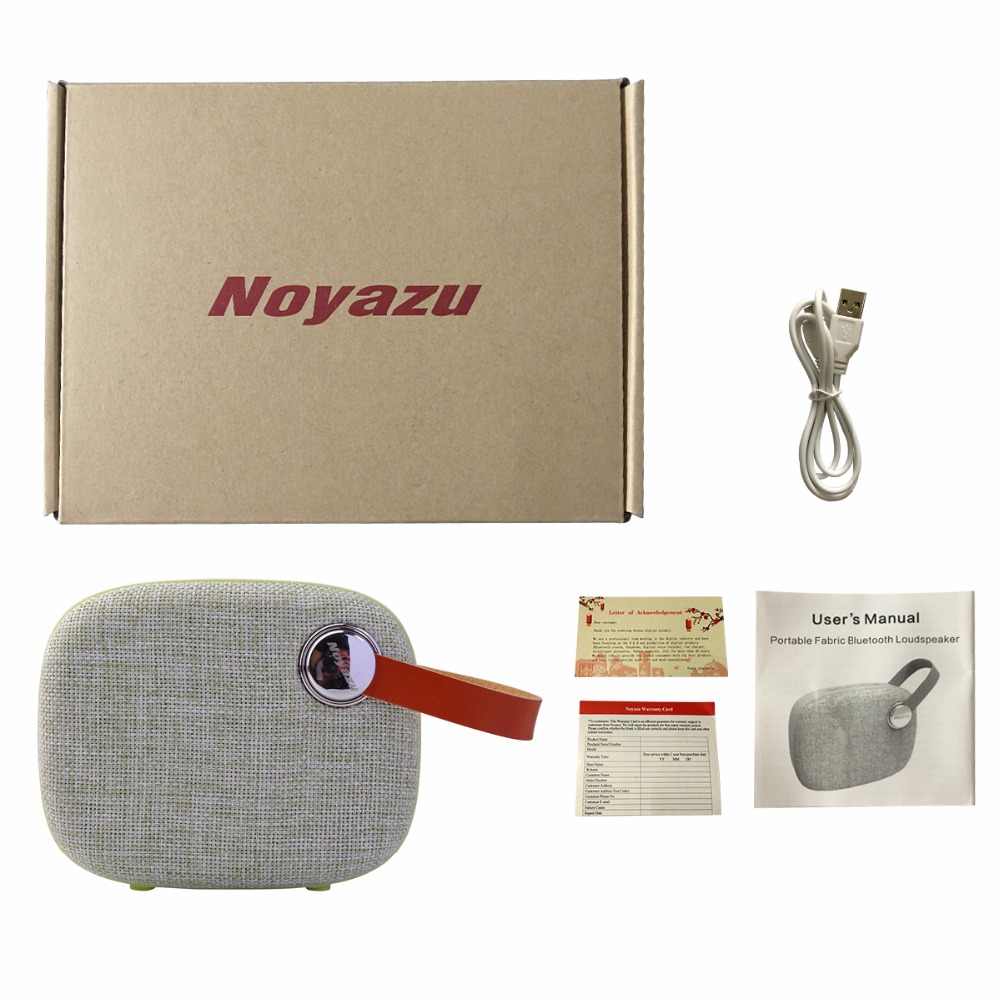 Noyazu T200 Tela de mano Arte Bluetooth Blet Altavoz Diafragma - Audio y video portátil - foto 6