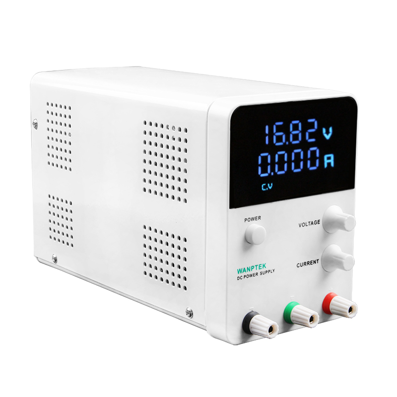 GPS3010D 30V 10A LED Display Adjustable Switching DC Power Supply Laptop phone Repair Rework Voltage Regulated Power Supply