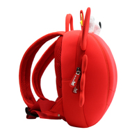 NOHOO Backpacks kindergarten 3D Cartoon animal Children Schoolbag Animal Kids Backpack 2 6 years old School Bags For Boys Girls