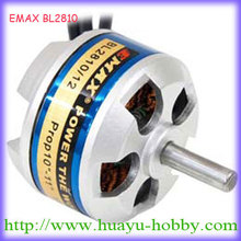 EMAX BL2810 12 1100KV 86g Brushless Motor 1 2KG Thrust Hexa quad Multi copter for rc