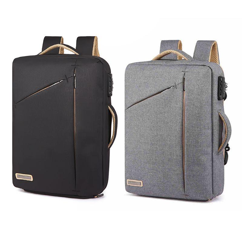 Hommes basket-ball maille sac à dos USB Charge + pliable Net cartable ordinateur portable Sport sac à dos de promenade décontracté