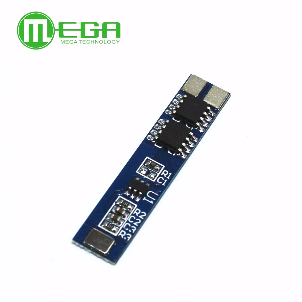 2 Cell 5A Li-ion Lithium Battery 18650 Charger PCB Protection Board 7.4V 8.4V 2S