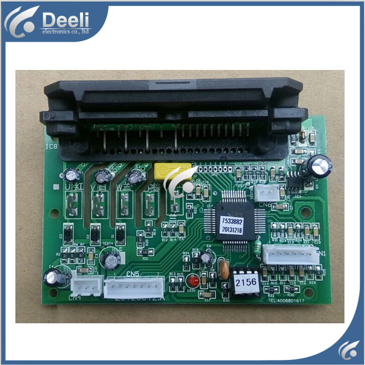 95% new good working new for air conditioning board KFR-26W/11BP Inverter module of KFR-2606GW/BP board on sale new japan ipm inverter module pm200csd060 special cash szhsx