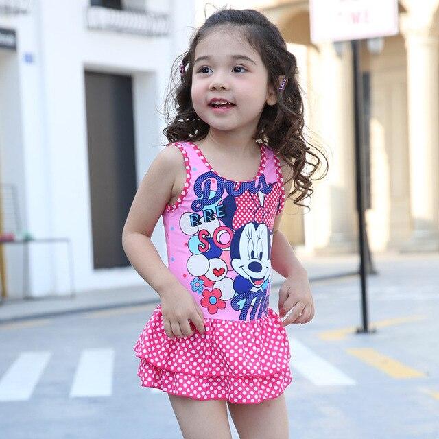 Little Brazil Girl