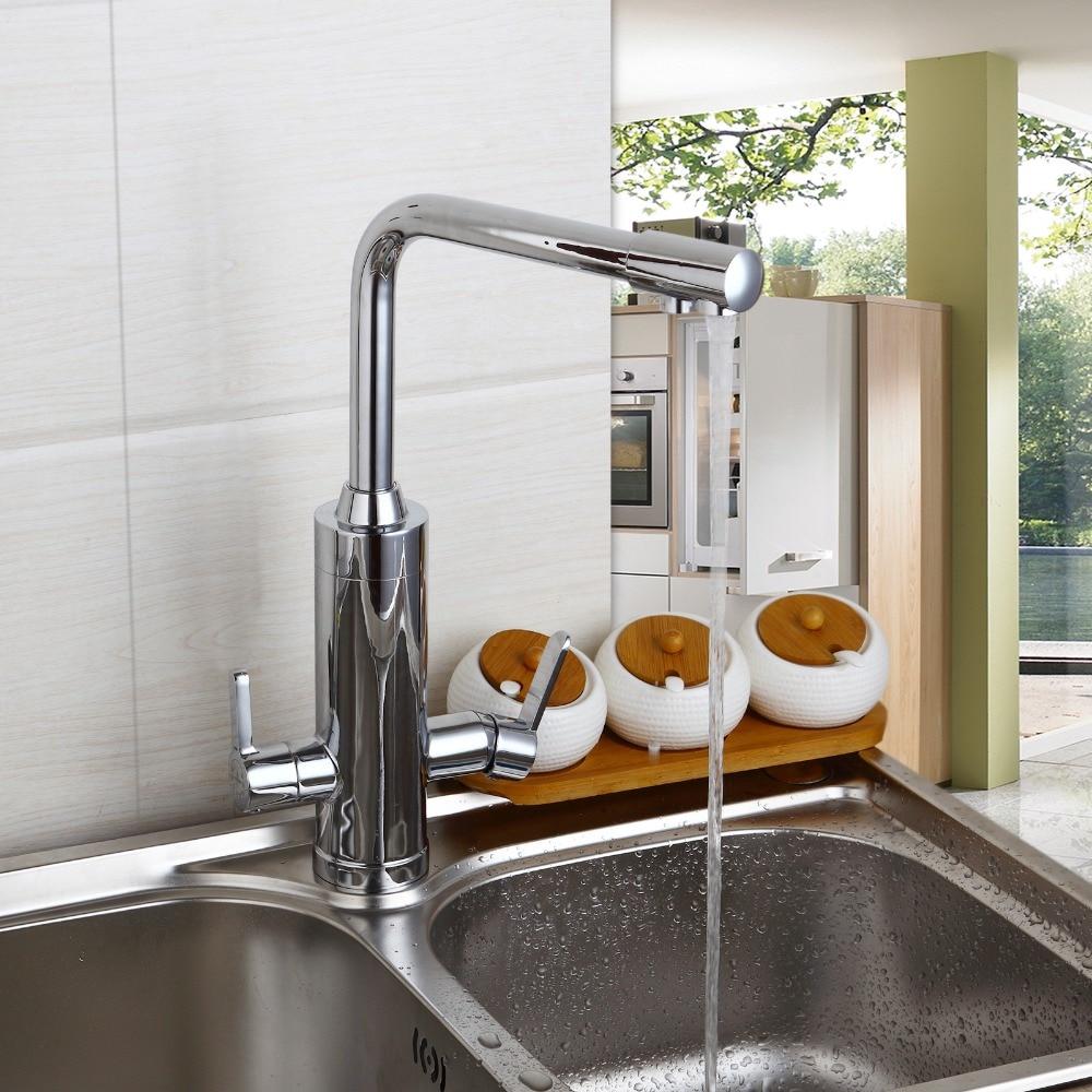 Online Get Cheap Kitchen Tap Brands Aliexpresscom Alibaba Group - New kitchen faucet