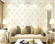 beibehang Non-woven papel de parede fashion simple and soft 3d wallpaper 3D living room bedroom TV set wall wallpaper tapety  beibehang papel de parede modern simple lotus non woven wall paper warm living room tv background wallpaper 3d wallpaper tapety