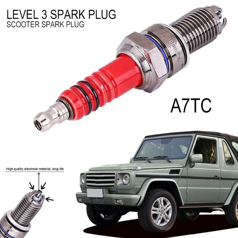 Iridium Spark Plugs For A7TC ATRTC CR6HSA CR7HSA CR7HGP D8EA D8RC DR8EA D7EA D8TC DR8EGR DPR8EA-9 DPR8EIX-9 DR7EA-9