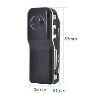Image 5 - Kebidu 720P Hd Dvr Mini Dv Dvr Sport Camera Voor Fiets/Motor Video Audio Recorder Mini Dvr Camera + Houder