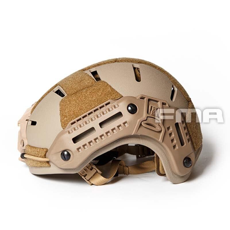 FMA nouveau casque MT casque d'alpinisme casque tactique Tan TB1290