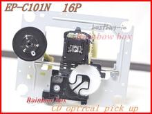 EP C101 EP C101 (16 pin) для Burmester лазерных линз EP C101 шариковый поворотный стол для REGA APOLLO Оптический Пикап (DA11 16P)
