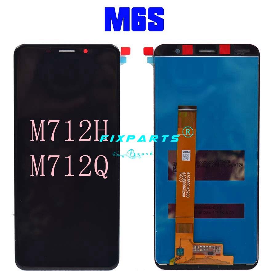 Meizu M6 LCD Display