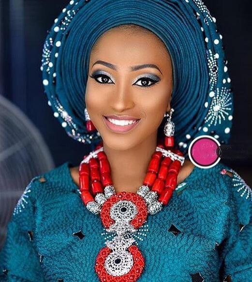 Здесь можно купить  Fantastic Real Red Coral Bridal Beads Jewelry Set Coral Silver Nigerian Wedding Bib Statement Necklace Earrings Set 2017 CNR814  Ювелирные изделия и часы