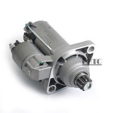 OEM Genuine 6MT 6-Speed Manual Transmission Starter Motor Assembly For  VW Golf GTI R Jetta GLI Passat CC AUDI A3 S3 TT TTS 2.0