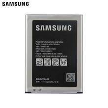 Samsung Original Battery EB-BJ110ABE For 3G Version Galaxy J1 J Ace J110  J110F J110FM SM-J110F J110H Authentic 1900mAh