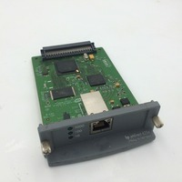 PRINTER SERVER FOR HP JETDIRECT 625N J7960G NETWORK CARD IN GOOD WORKING SITUATION printer|printer network card|hp jetdirect|hp network card -