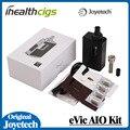 100% Оригинал Joyetech eVic AIO Starter Kit 75 Вт с 3.5 мл Распылитель Все-В-Одном VT Комплект