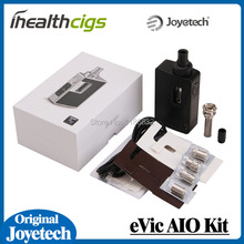 100% Original Joyetech eVic AIO Starter Kit 75W with 3.5ml Atomizer All-In-One VT Kit