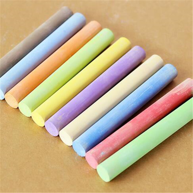 10pcs/Lot safe dustless chalk pen with 2 pcs chalk holder Drs