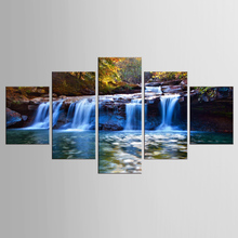 HD landscape canvas prints Wall decor art Canvas Poster Print Picture Paiting for Modern Living Room Free shipping