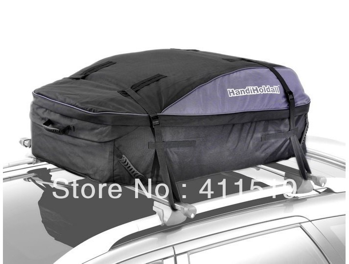 Online Shop General Vehicle Cargo Roof Bag Luggage Carrier Waterproof Function Car Top