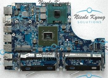 "13.3"" A1181 661-5242 820-2496-A 639-0197 MC240 MC240LL/A P7450 2.13GHz motherboard Logic Board for MACbook A1181 2009"